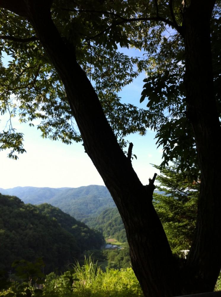2013.07.12 浅間山麓の景観